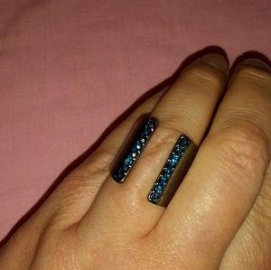 (🌟 3/10,5/15,7/20) U Ring